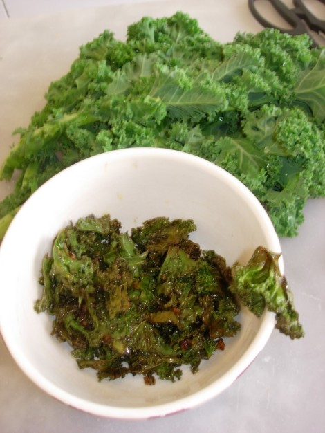 chips de kale (1)